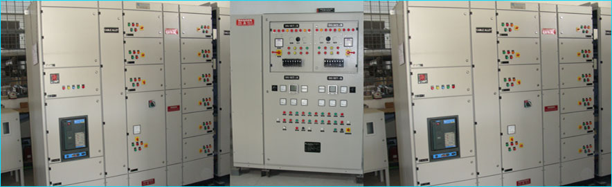 International Switchgears Pvt. Ltd.